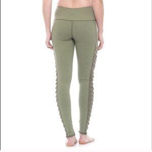 Splendid workout leggings